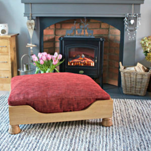Dog Beds & Cushion Sets