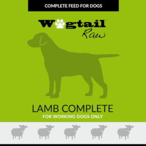 lamb complete for dogs